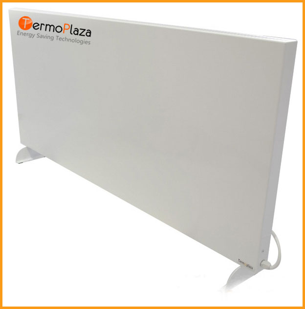 energy saving electrical panel of Termoplaza 475 Wh