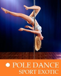 Pole Dance Sochi
