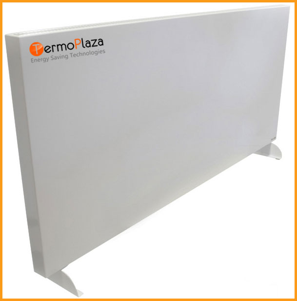 energy saving electrical panel of Termoplaza 375 Wh
