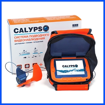 Камера Calypso упаковка