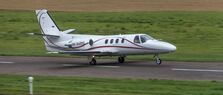 Cessna-501 Citation