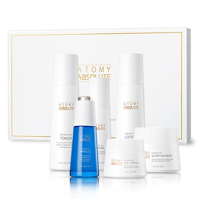 Absolute CellActive Set