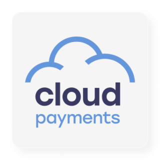 интеграция cloud payments