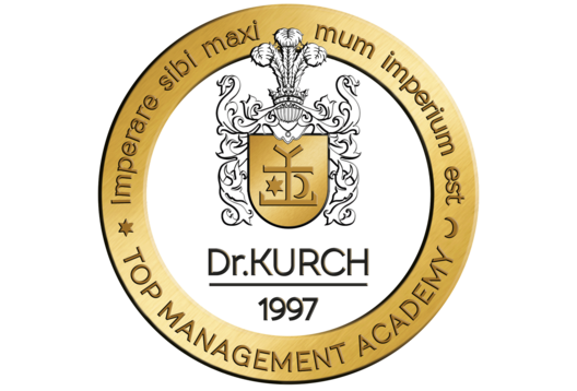Dr. KURCH TOP MANAGEMENT
